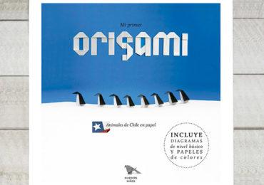 Mi Primer Origami